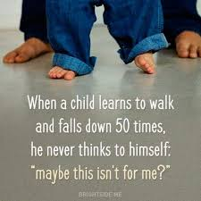 When a toddler learns to walk